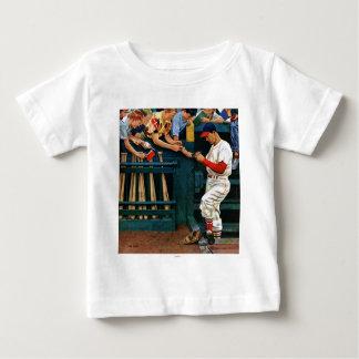 Autograph Session Baby T-Shirt