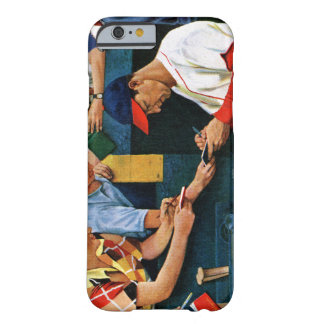 Autograph Session Barely There iPhone 6 Case