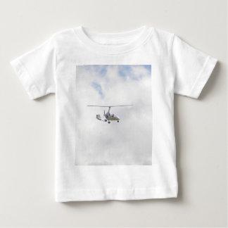 Autogyro Baby T-Shirt