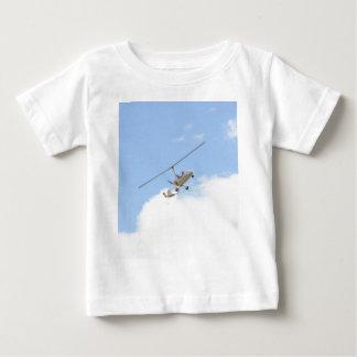 Autogyro In Flight Baby T-Shirt