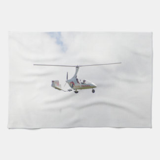 Autogyro Kitchen Towel