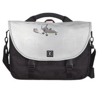 Autogyro Laptop Bags