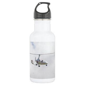 Autogyro 18oz Water Bottle