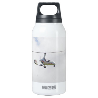 Autogyro 10 Oz Insulated SIGG Thermos Water Bottle