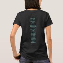 Autoimmune Disease Awareness t-shirt