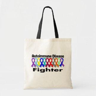 Autoimmune Disease FIGHTER Bags