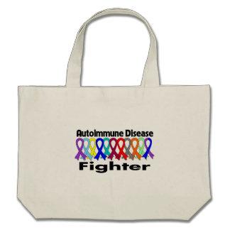 Autoimmune Disease FIGHTER Bag