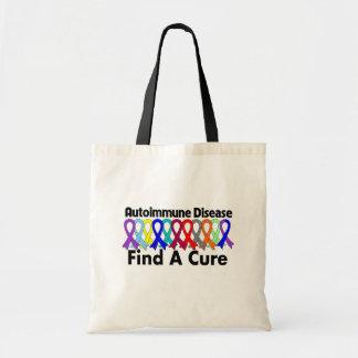 Autoimmune Disease Find A Cure Bags
