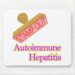 Autoimmune Hepatitis Mouse Mat