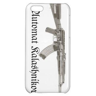 Automat Kalashnikov AK-47 IPhone Case