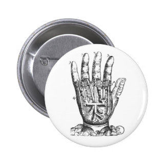 Automata Products 2 Inch Round Button