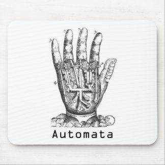 Automata Products Mouse Pad