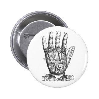 Automata Products Pinback Button