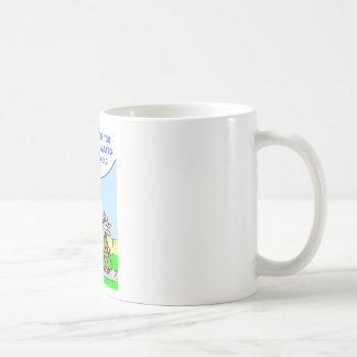 automated teller coffee mug