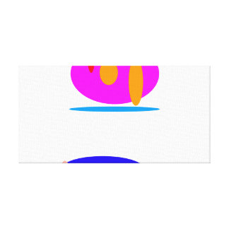Automatic Stretched Canvas Prints