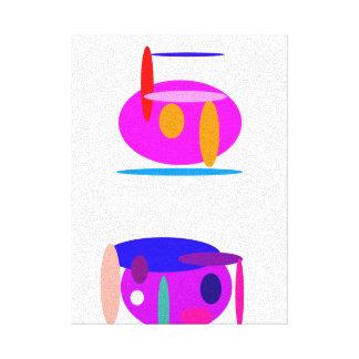 Automatic Canvas Prints