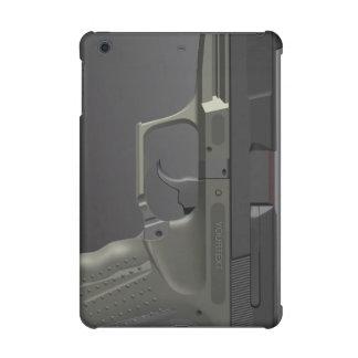 Automatic Hand Gun Ipad Retina Mini Case iPad Mini Retina Cases