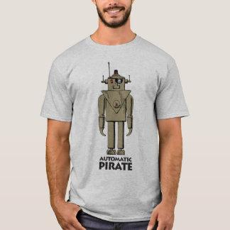 Automatic Pirate T-Shirt