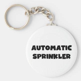 Automatic Sprinkler Keychain