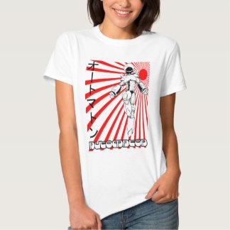 Automaton Shirt