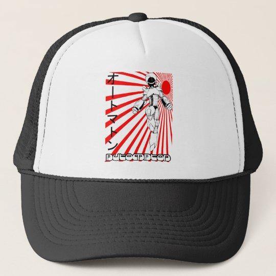 Automaton Trucker Hat