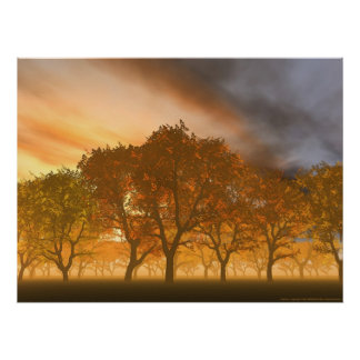 Automne Posters