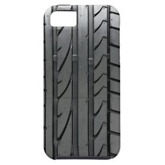 Automobile Car Tire Case Cover iPhone 5 Case