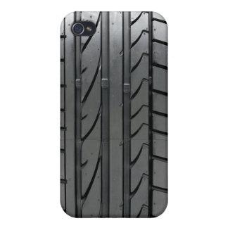 Automobile Car Tire iPhone 4 4s Case Cover