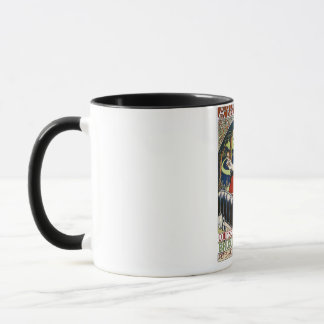 Automobile Club De Belcique - Vintage Mug