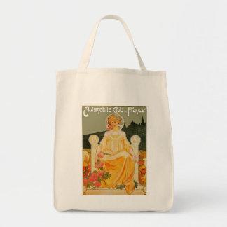 Automobile Club de France Tote Bag