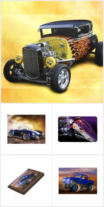 AUTOMOTIVE AND MOTORCYLES