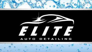 Auto detailing business cards templates zazzle automotive auto detailing auto spa car business card colourmoves Images