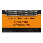 Automotive Business Card Carbon Filter