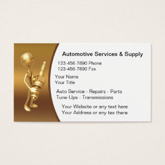 Salvage Business Cards Templates Zazzle