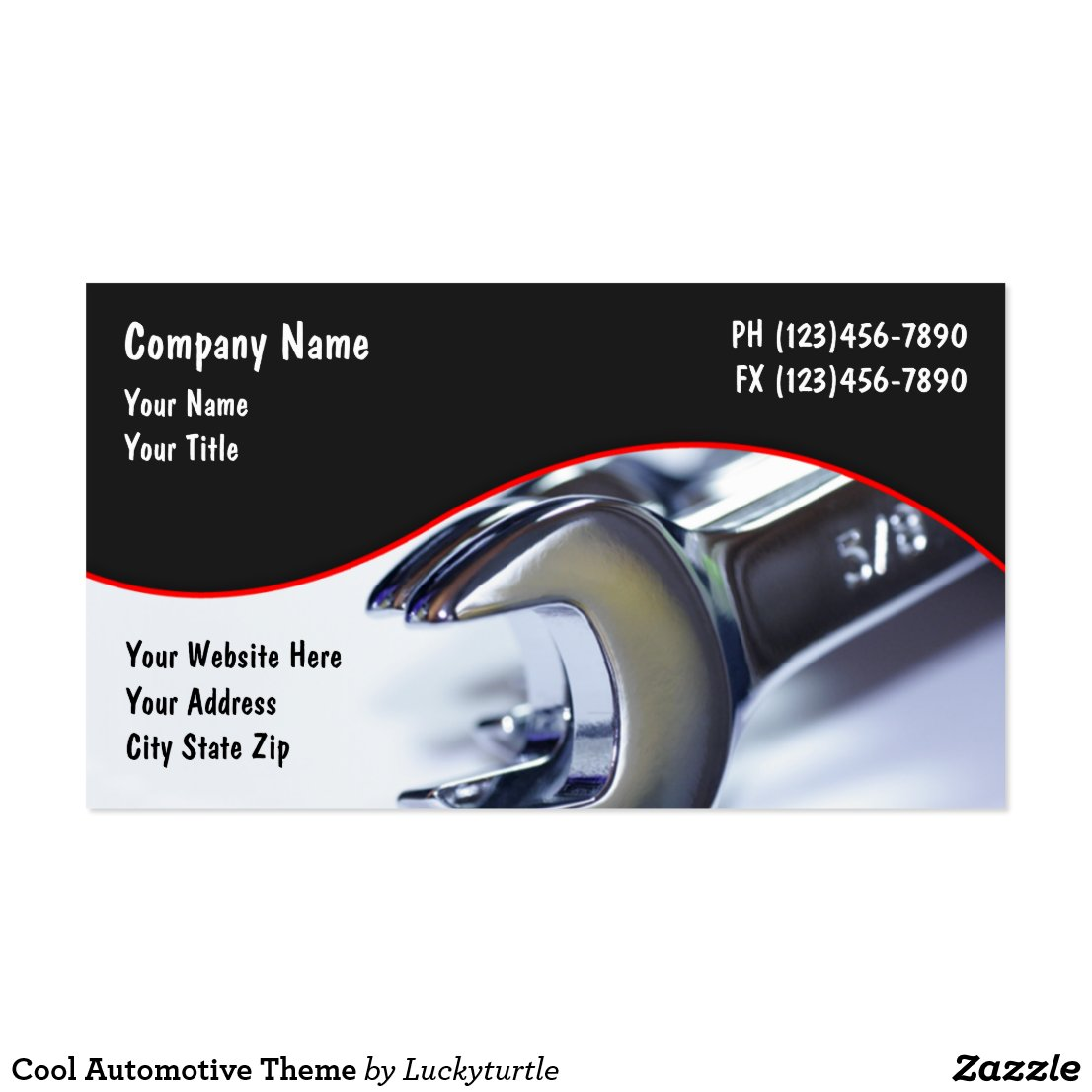 Double sided business cards template word business card sample another wallpapers of double sided business cards template word funnies pictures about mechanic business cards templates free wajeb Images