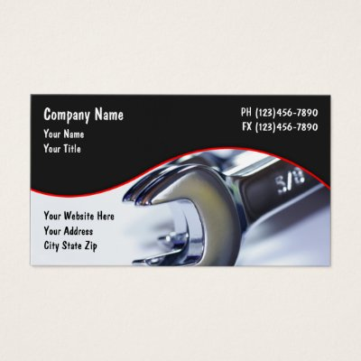 Car wash and detailing business card zazzle reheart Image collections