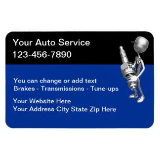 Automotive Large Business Magnets