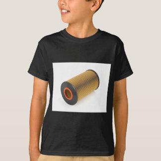 Automotive oil filter T-Shirt