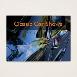 Automotive Promotions Business Card