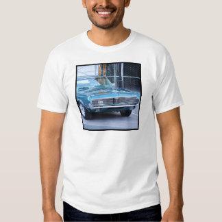 Automóvil del puma de Mercury Playera