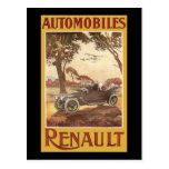 Automóviles Renault Postal