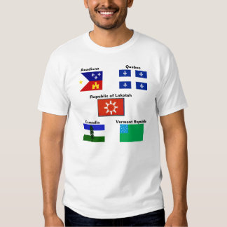Autonomy and Sovereignty Shirt