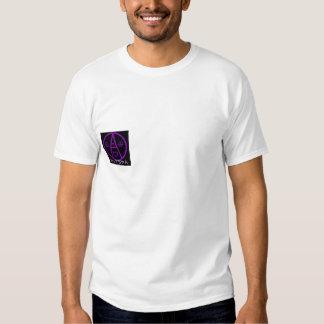 AUTONOMY Pocket logo Tee Shirt