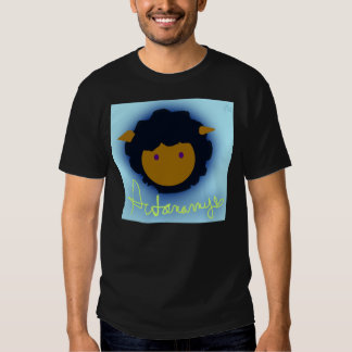 autonomy tshirt