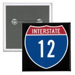 Autopista 12 pins