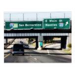 Autopista 15, California