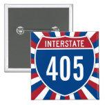 Autopista 405 pin
