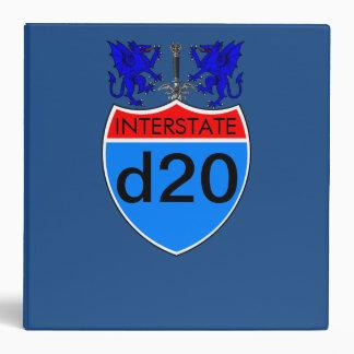 Autopista d20