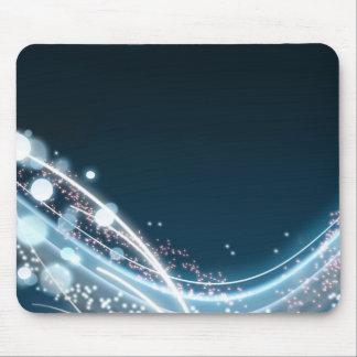 Autopista de la información mousepad
