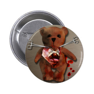Autopsia de T. Bear Button Pins